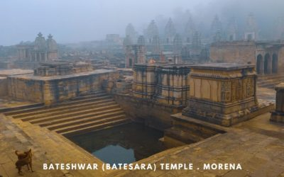 Bateshwar Temple Complex, Morena – Symphony on Stones