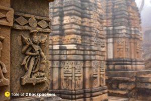 Batesara Temple Morena ruins