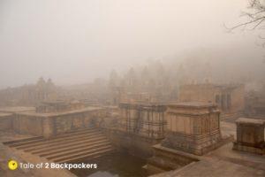 Bhooteshwar Shrine