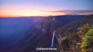 Cherrapunjee (Sohra)