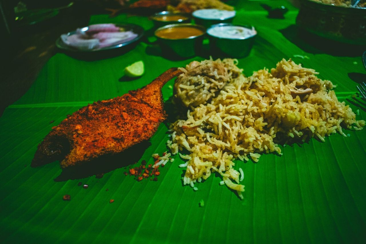 Cooking class in Kerala - India travel experience