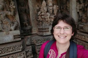 Travel experience in India through the eyes of foreign travellers