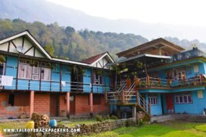 Homestay at Dzongu in Sikkim