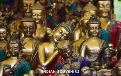 Indian Souvenirs – What to Buy and From Where