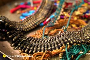 Indian traditional jewellery - things to buy in India