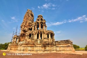 Kakanmath Temple - Ancient Temples of India