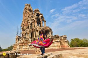 Kakanmath Temple- Heritage of Madhya Pradesh