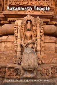 Kakanmath Temple - Hidden gem of Madhya Pradesh