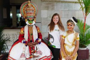Kerala Blog Express - Travel experience in India by foreign travel bloggers