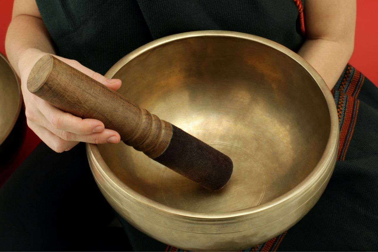 Tibetan Singing Bowls - Indian Souvenirs
