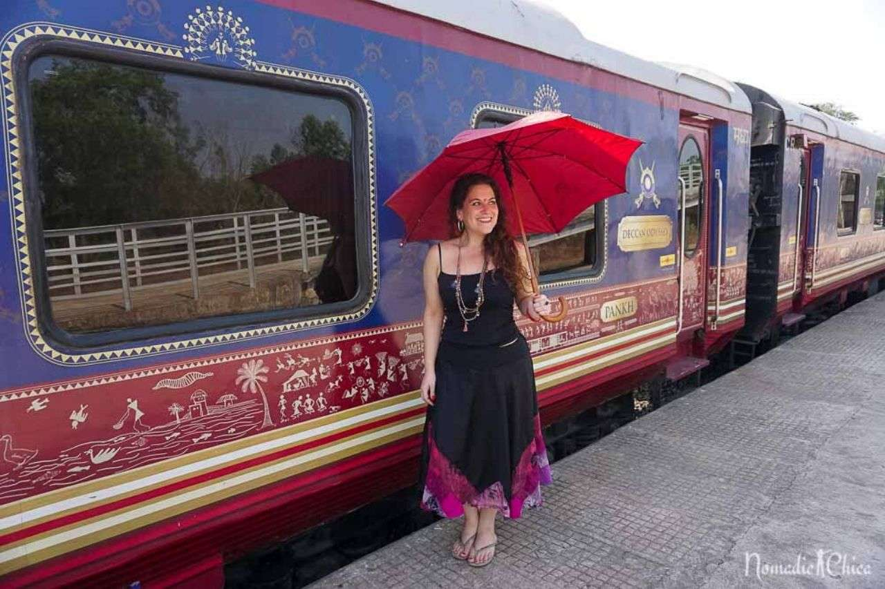 Maharaja Express Incredible India