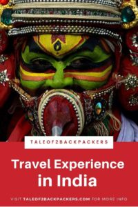 Travel experience in India according to foreign travellers and bloggers