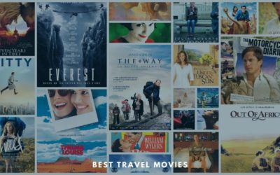 Best Travel Movies of All Time That will Captivate You