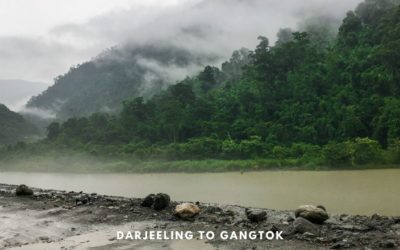 Darjeeling to Gangtok – How to Reach & A Kickass Itinerary