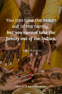 India quotes on culture