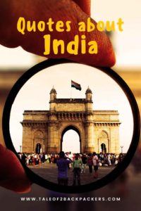 India quotes and quotes on India