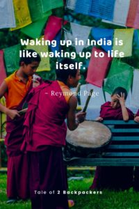 Quotes on India and India Quotes