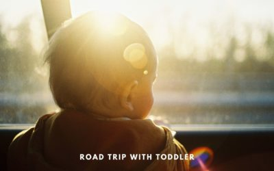 Going on a road trip with a toddler and kids? 7 Mistakes to Avoid