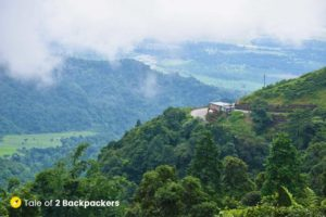 Siliguri to Darjeeling