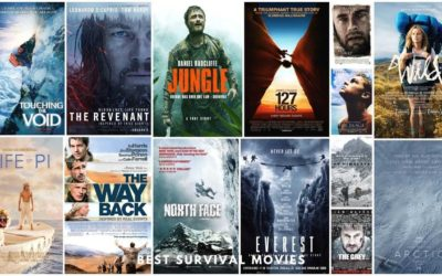 Gripping Survival Movies That Will Prepare You for the Worst