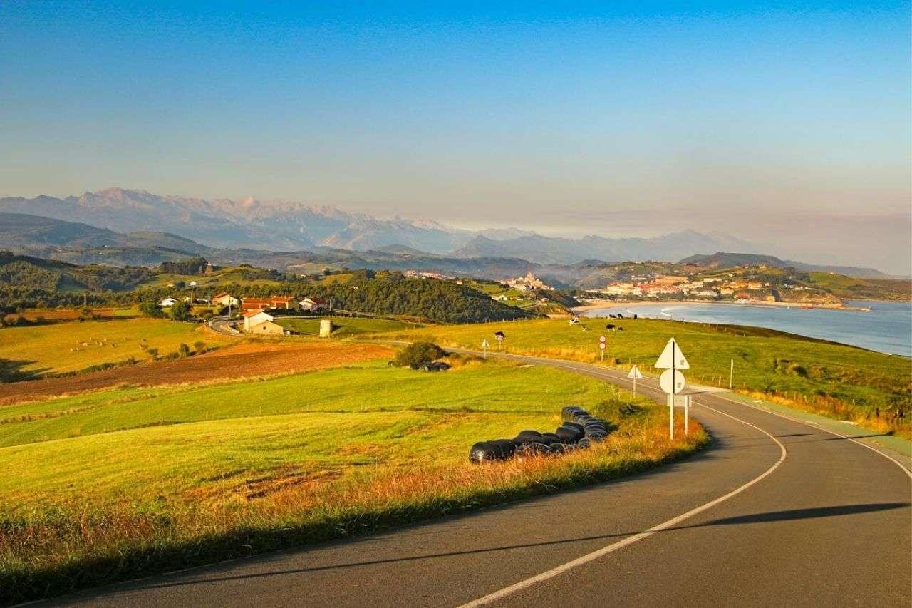 Asturias in Spain - unique places to visit in Europe