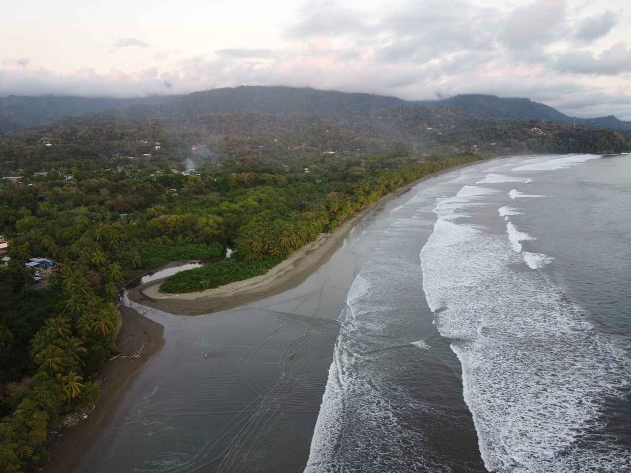 Uvita in Costa Rica