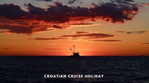 Croatian Cruise Holiday