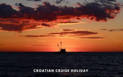 Reasons to book a Croatian cruise holiday for your honeymoon