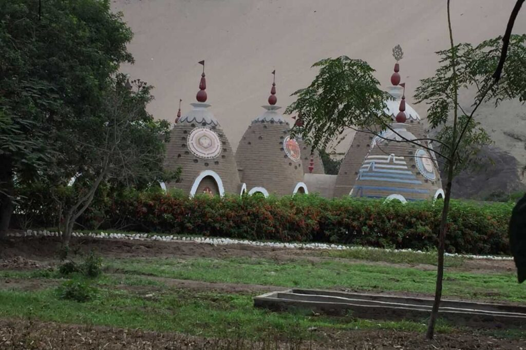 Yoga experience at Eco Truly in Lima, Peru - Yoga retreats for beginners