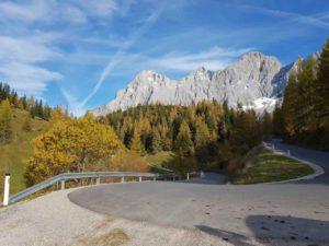 Ecofriendly Travel Destinations – Grossglockner High Alpine Road