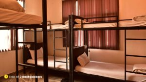 Hostels are best way to save money - travel tips