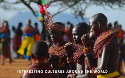 Interesting Cultures Around the World – A Travellers' Account