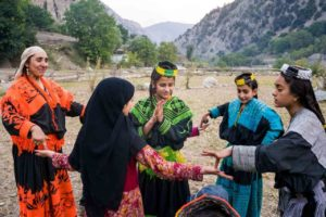Kalash people from Pakistan - Interesting cultures around the world