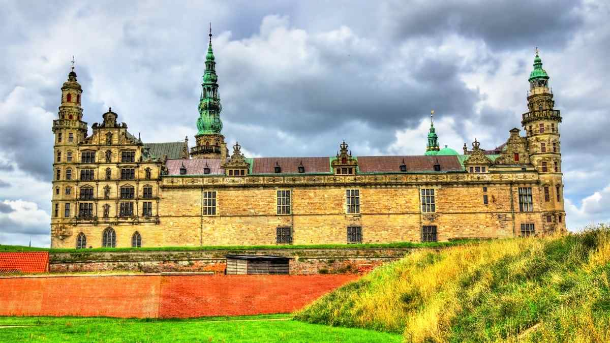 Kronborg best hidden gems in Europe