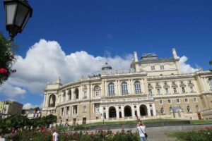 Odessa, Ukraine - Hidden gems in Europe