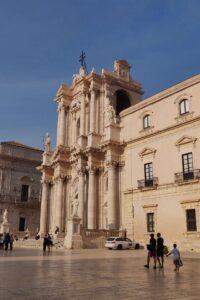 Ortigia, Italy