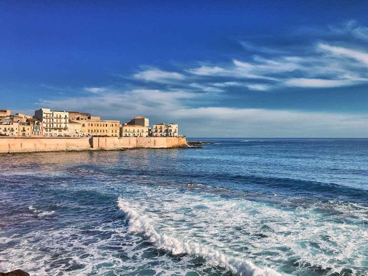 Ortigia - Sicily, Italy - Hidden gems in Europe