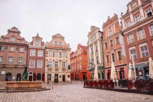 Poznan, Poland - offbeat destinations in Europe