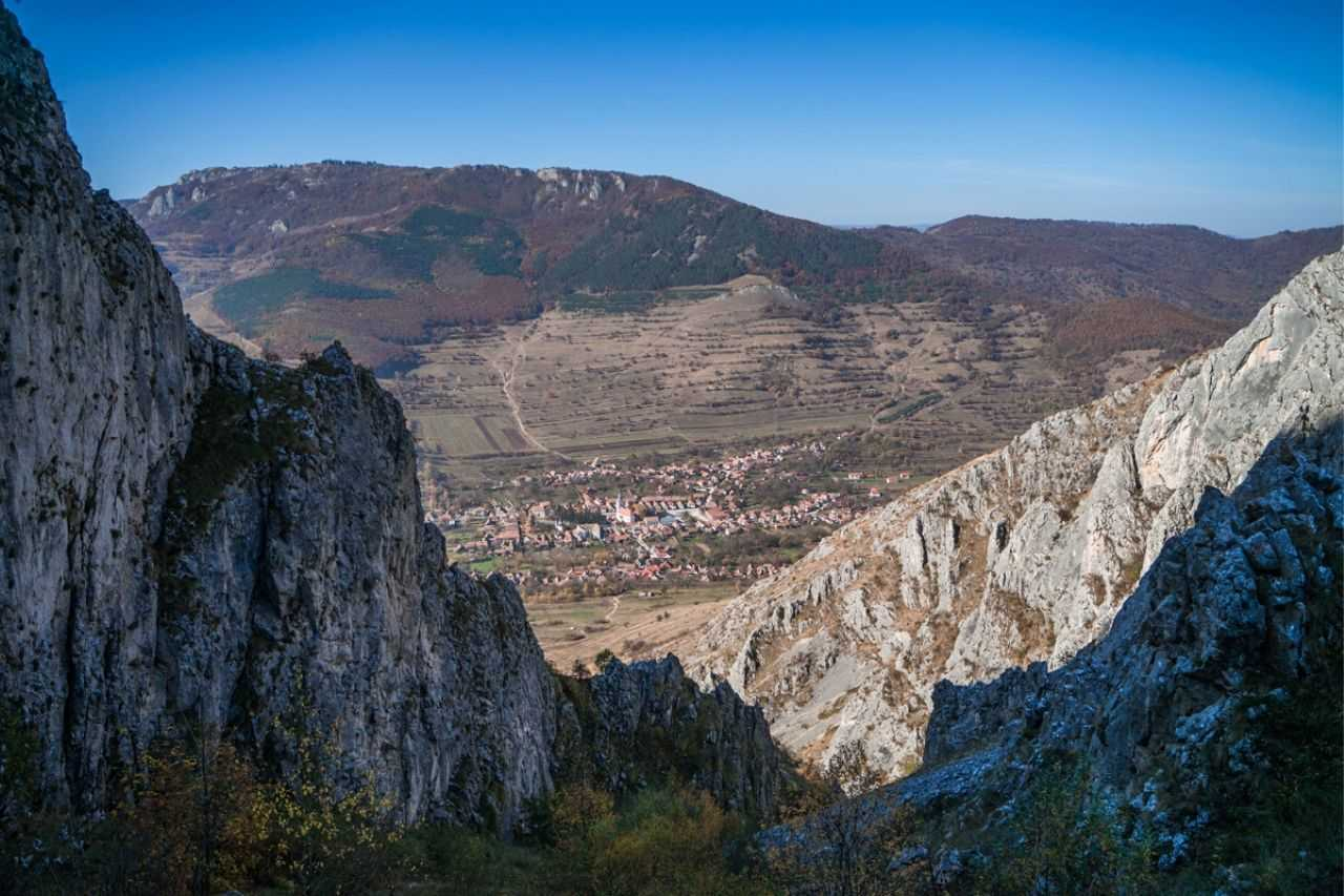 Rimetea, Romania - Hidden gems in Europe