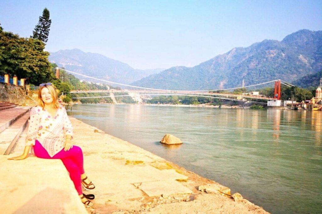 Rishikesh - Best Yoga Retreats in India