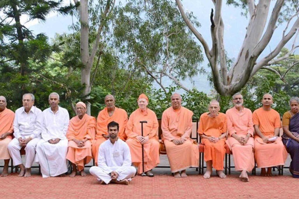 Sivananda Ashram - Rishikesh, India - best yoga retreats in India