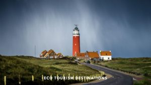 Sustainable travel and ecotourism destinations