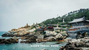 Things to do in Busan - Travel Guide