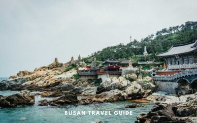 Best Things to do in Busan – Comprehensive Travel Guide