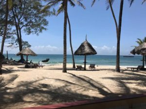 Turtle Bay Kenya ecotourism destination