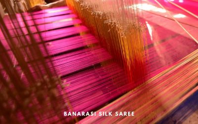 Banarasi Silk Saree – History, Present & Future of the Most Exquisite Fabric