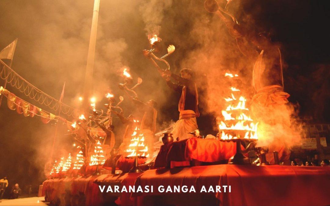 Varanasi Ganga Aarti & Subah-e-Banaras – An Incredible Visual Story