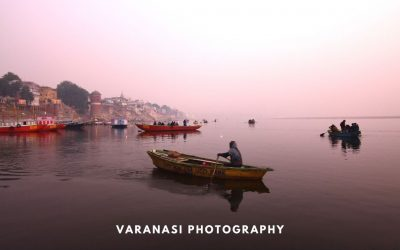 Varanasi Photography – Tips & Tricks to Click  Best Photographs