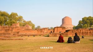 Varanasi to Sarnath day trip