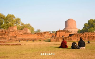 Varanasi to Sarnath Day Trip – The Ultimate Travel Guide